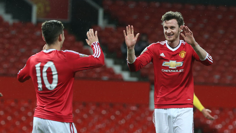 Will Keane: Will be included in matchday squad