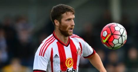 Adam Matthews: Sunderland defender joins Bristol City on loan