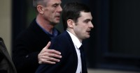 Adam Johnson: Sentenced today