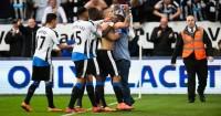 Aleksandar Mitrovic: Earned Newcastle United draw against Sunderland