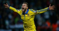 Andriy Yarmolenko: Winger linked with Arsenal and Everton