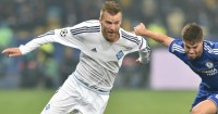 Andriy Yarmolenko: Winger regularly linked to Prem