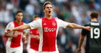 Arkadiusz Milik: Ajax striker linked with Arsenal and Liverpool
