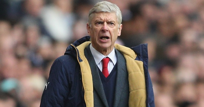 Arsene Wenger: Mixed feelings after 2-2 draw