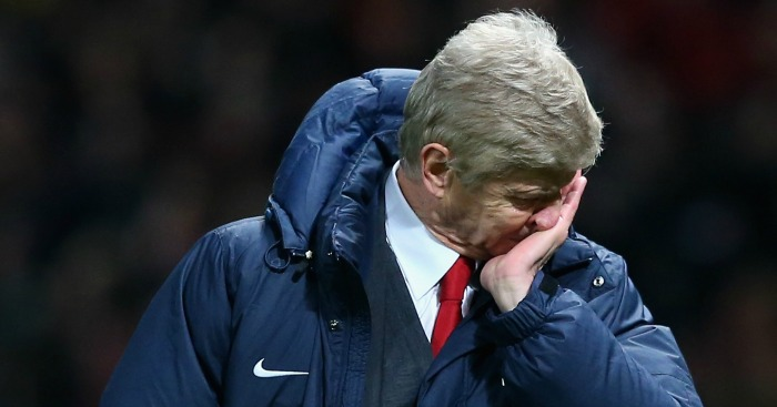 Arsene Wenger: Needs serious signings, says Collymore