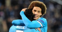 Axel Witsel: Am offer was lodged