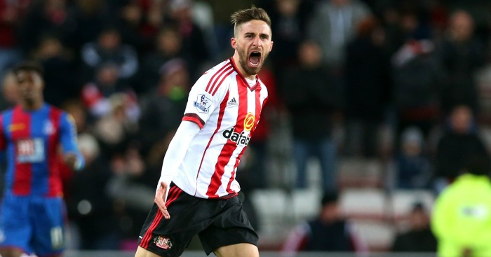 Fabio Borini: Scored last minute goal to save Sunderland