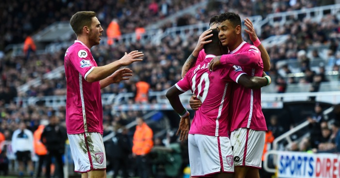 Bournemouth: Beat Newcastle at St James Park
