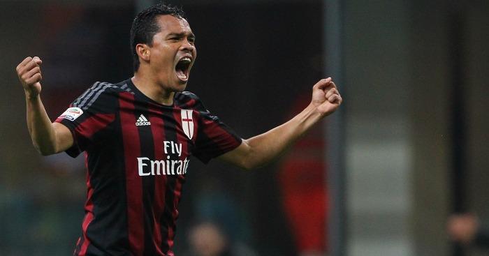 Carlos Bacca: West Ham target