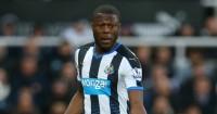 Chancel Mbemba: Newcastle United defender could face Sunderland