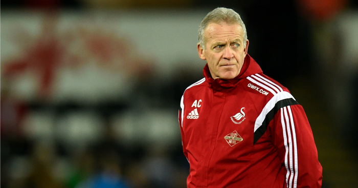 Alan Curtis: New role