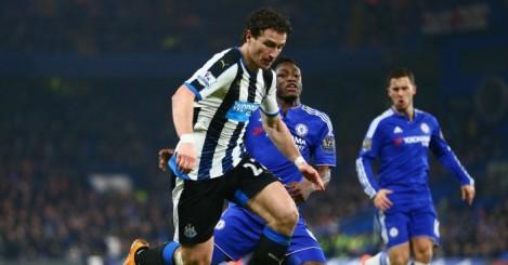 Daryl Janmaat: Defender impressed by Benitez impact