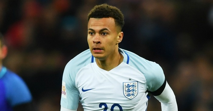 Dele Alli: Can be 10 times better, says James Milner