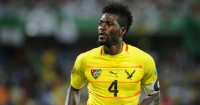 Emmanuel Adebayor: Moved to Turkey