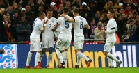 Deli Alli: Scored for England in friendly against France