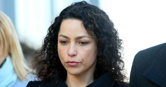 Eva Carneiro: Threatened