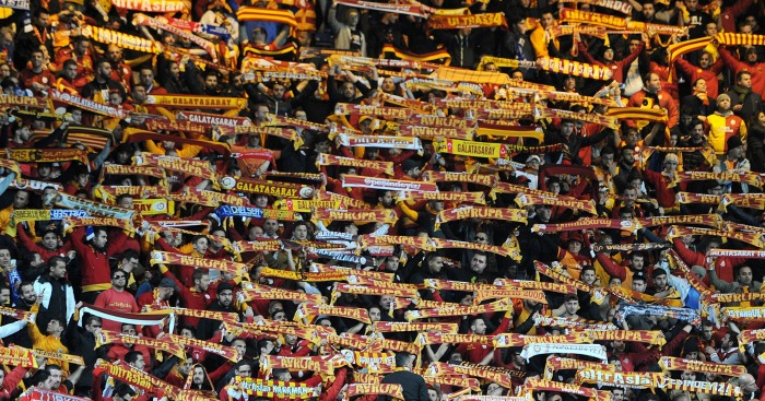 Galatasaray: Two-year ban from UEFA competitions