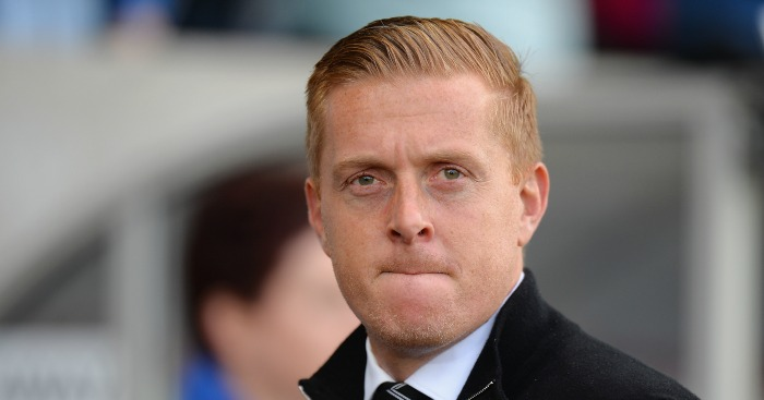 Garry Monk: Manager sacked by Swansea in December