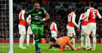 Ashley Williams: Potentially crucial winner at both ends of table