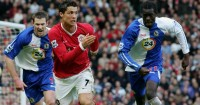 Cristiano Ronaldo: Forward in his Man Utd pomp