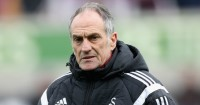 Francesco Guidolin: Looking to sign defensive lynchpin