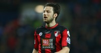 Harry Arter: Penned a new with the Cherries.