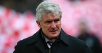 Mark Hughes: Confident Stoke can end season on a high
