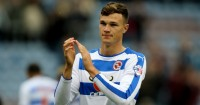Jake Cooper: Reading defender linked with Stoke and West Ham