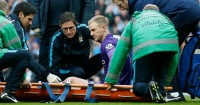 Joe Hart: Will be a big miss, admits Manchester City stand-in goalkeeper