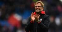 Jurgen Klopp: Staying at Anfield until 2022