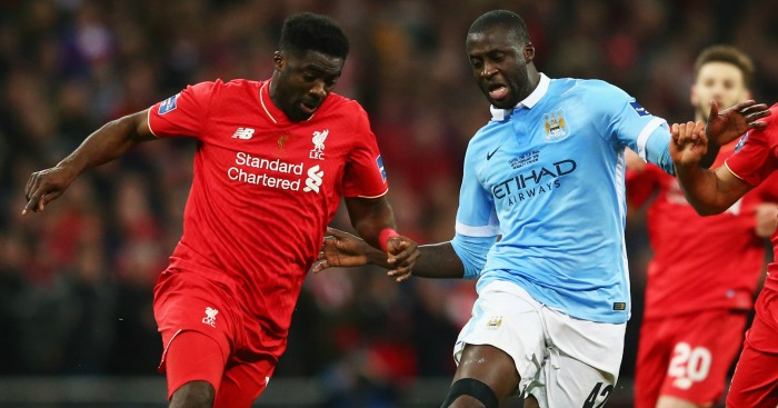 Kolo Toure: Pinning hopes on Europa League