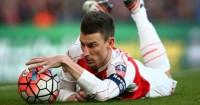 Laurent Koscielny: Has three years left on Arsenal deal