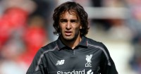 Lazar Markovic: Set to leave Liverpool