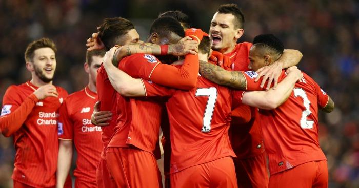 Liverpool: Hammered Man City 3-0