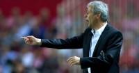 Lucien Favre: A Premier League target
