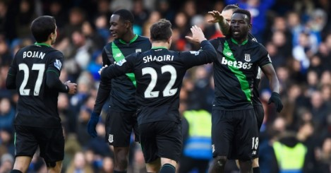 Mame Biram Diouf: Happy with a season of consolidation