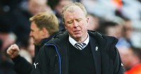 Steve McClaren: Still at the helm