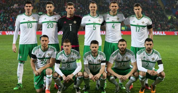 Northern Ireland: Can cause Euro 2016 shock, says Gareth McAuley