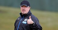 Rafael Benitez: Looking for squad improvements