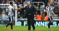 Rafael Benitez: Says Newcastle United need to create more chances