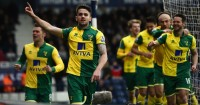 Norwich City: Got what they deserved against West Brom