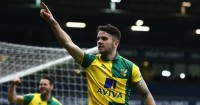 Robbie Brady: Scored the winning goal for the Canaries