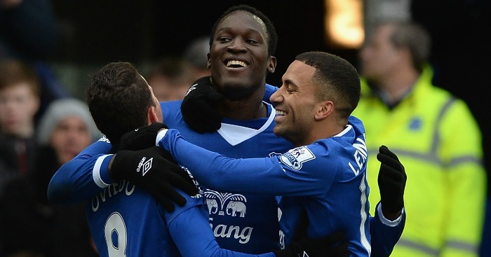 Romelu Lukaku: Tipped to net again this weekend