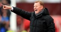 Ronald Koeman: Believes Southampton can beat anyone