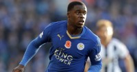Jeff Schlupp: Could be set for West Brom transfer