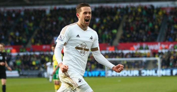 Gylfi Sigurdson: New contract