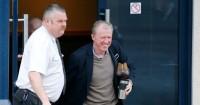 Steve McClaren: Newcastle exit talk won't go away