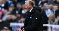 Steve McClaren: 'Disappointed' at poor form
