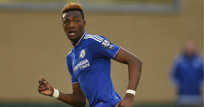 Tammy Abraham: Wanted by Galatasaray