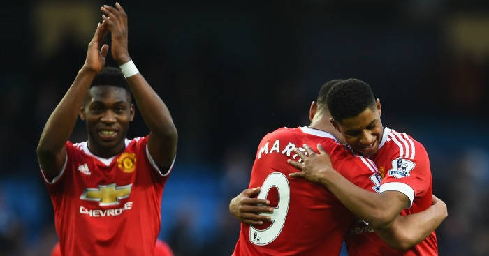 Manchester United: Biggest Power Rankings of the weekend